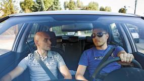 Na co uważać podczas jazdy próbnej?