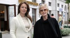 Tyszkiewicz uległa wypadkowi ratując córkę