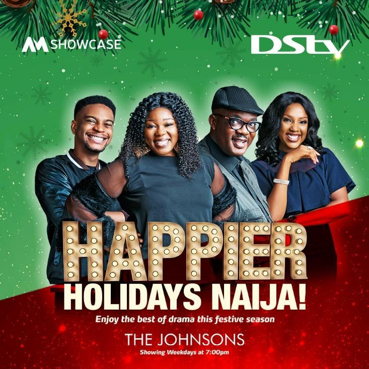 Unmissable shows on DStv this December