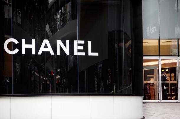 Chanel otwiera SPA