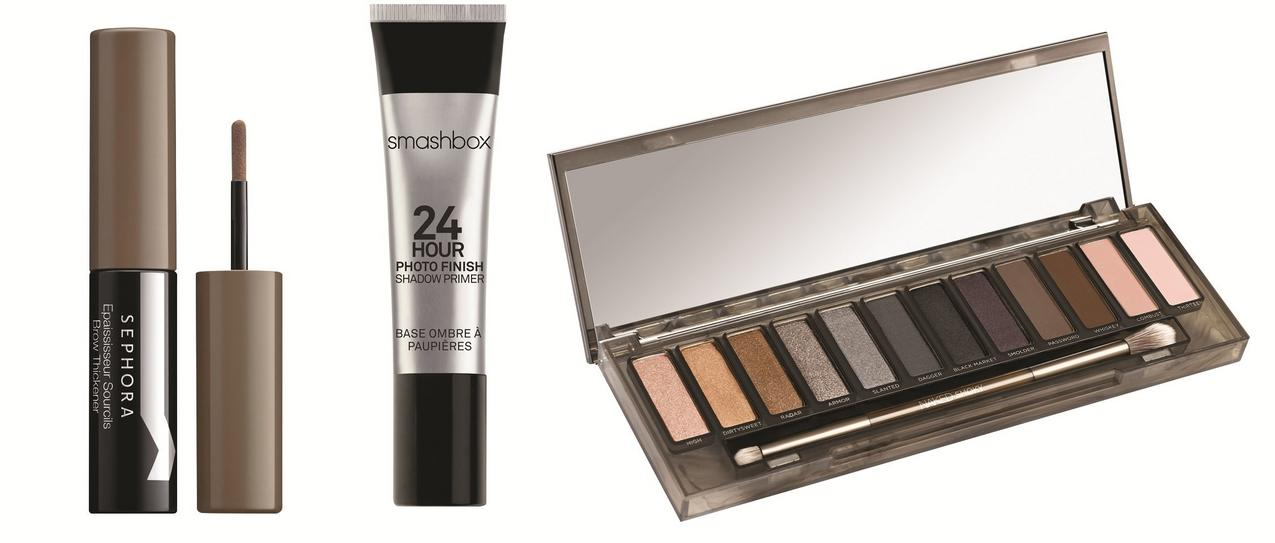 smoky eyes sephora