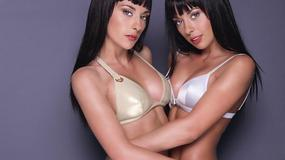 Cheeky Girls walczyły z anoreksją