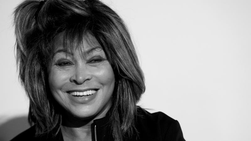 Tina Turner (fot. getty images)