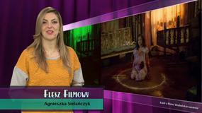 Opętane niemowlę na ulicach Nowego Jorku; lesbijski romans w polskim serialu - Flesz Filmowy