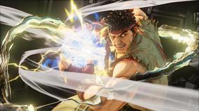 Street Fighter V - premiera już za tydzień