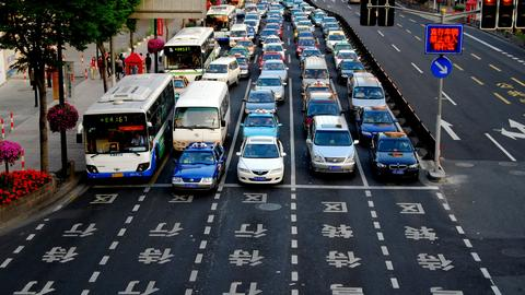 Uber China zostało przejęte przez Didi Chuxing. To nie pierwsze przejęcie na tym rynku