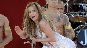 Seksowna Jennifer Lopez w Nowym Jorku!