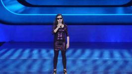 """Niewidoma 26-latka wzruszyła jurorów """"Must be the music"""""""