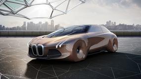 Niezwykły koncept na... setne urodziny BMW!
