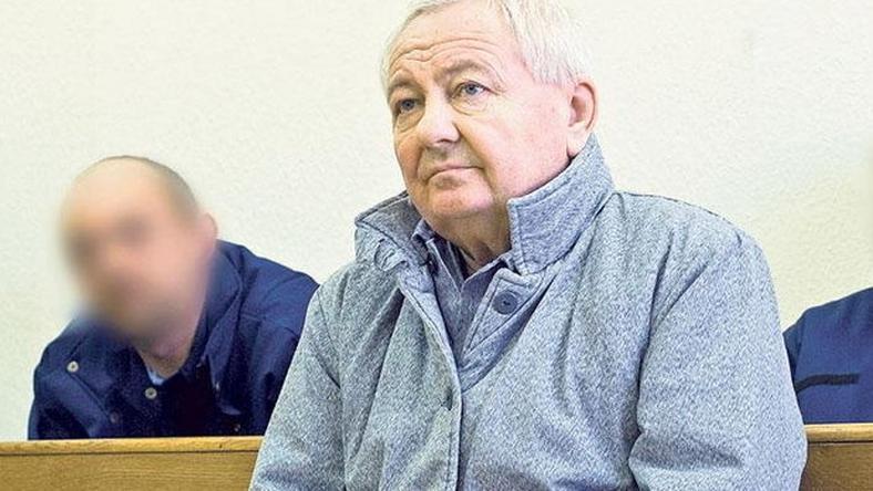 Stadlert magánokirat-hamisítás és adócsalás miatt ítélték el / Fotó: MTI Újvári Sándor
