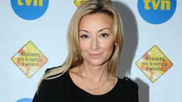 Martyna Wojciechowska nie cierpi się stroić: wolę nosić spodnie