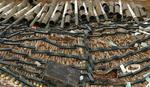 Makarska: U kući držao 2,5 kilograma eksploziva