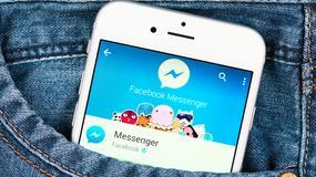Facebook Messenger kopiuje Snapchata