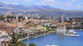 LOT do Chorwacji w lecie 2016 -  nowe trasy do Splitu i Zadaru