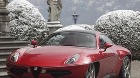 Alfa Romeo Disco Volante: gdy sen staje się rzeczywistością