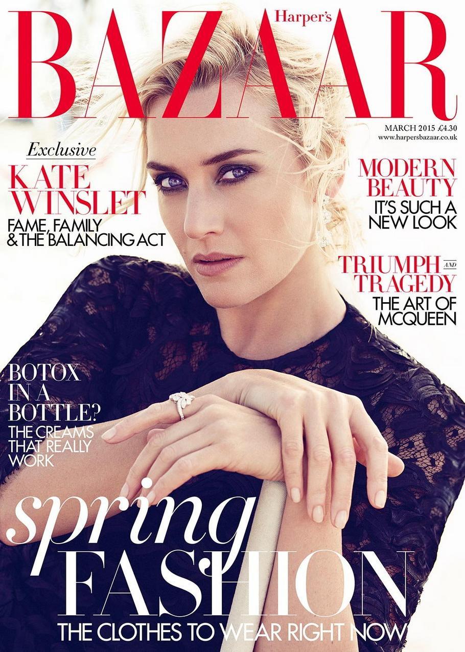 fot. Harper's Bazaar UK/Alexi Lubomirski