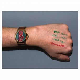 Nietypowa kampania zegarków Gucci stworzona z memów