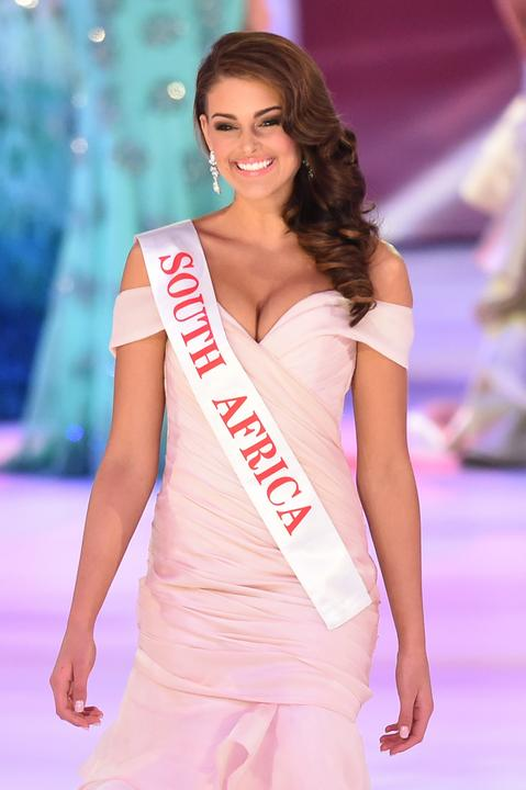The Official Thread of Miss World 2014 ® Rolene Strauss- South Africa D6170c0d42239519090e284d4f03c412