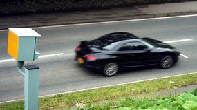 Polacy tolerują przekraczanie prędkości na drogach