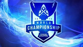 League of LegendsSeason 3 World Championships rozpoczęte