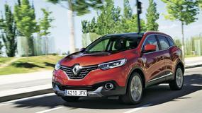 Renault Kadjar - kolejny SUV na rynku