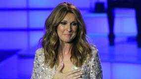 W 2014 roku Celine Dion zrezygnowała z kariery, by zająć się chorym mężem. Teraz wróciła na scenę