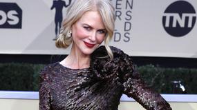 Nagrody Gildii Aktorów 2018: plejada gwiazd na czerwonym dywanie