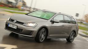 VW Golf GTD - wariant rodzinny | TEST