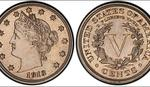 Milionska vrednost novčića od pet centi iz 1913.