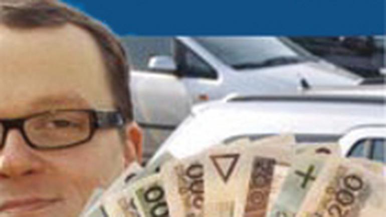 Wybieramy najlepszy samochód za 20 000 złotych