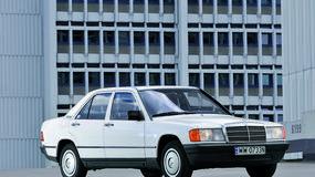 Używane auta klasy średniej za 5 tys. zł