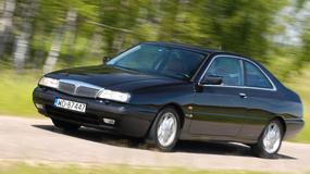 "Lancia Kappa Coupe 2.0 16VT: Piękna ""włoszka"" o słabym sercu"