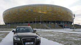 Test Audi Q5 3.0 TDI S-Tronic: auto na każdą drogę
