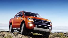 Nowy Ford Ranger na start (ceny)