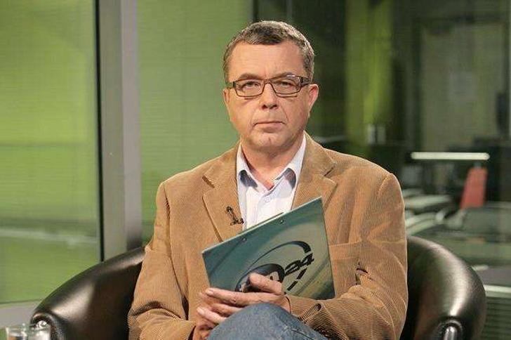 Grzegorz Miecugow walczy z nowotworem