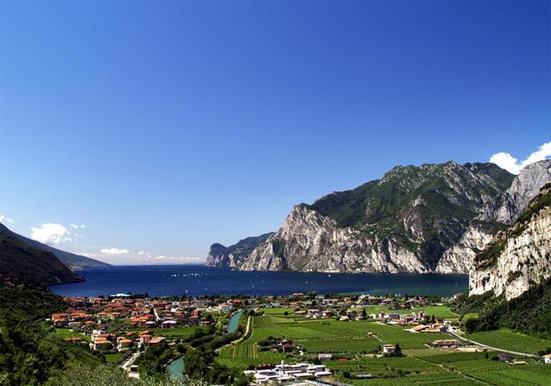 Jezioro Garda. Najpiekniejsze miejsca Włoch