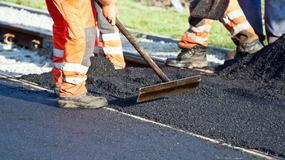 Nowe inwestycje drogowe - koszt to 66 mln zł
