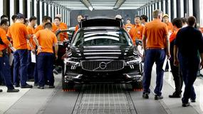 Volvo made in China