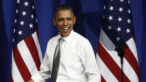 50. urodziny Baracka Obamy