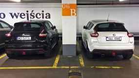 Nissan Juke Nismo RS | Długi dystans | Część 2