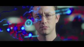 """Snowden"": oficjalny zwiastun"