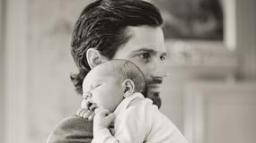 Szwedzka Rodzina Królewska: pierwsze oficjalne zdjęcia księcia Aleksandra