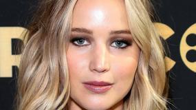 Jennifer Lawrence zachwyciła stylizacją!