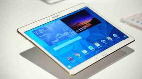 Samsung pracuje nad najcieńszym tabletem