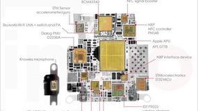 Apple Watch z 28 nm procesorem Samsunga