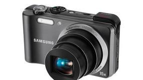 Kompaktowe Superzoomy Samsunga