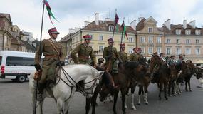 Amerykańscy żołnierze spotkali się z mieszkańcami Lublina