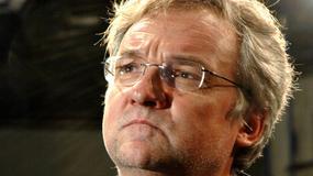 Jerzy Pilch został laureatem Nagrody Odry