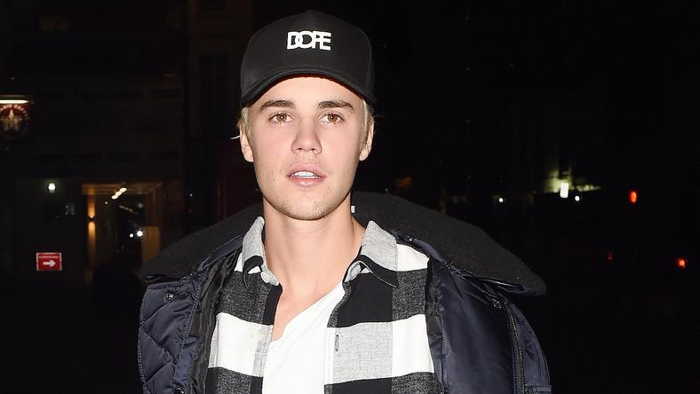 22 évvel ezelőtt, ma született Justin Bieber / Fotó: Northfoto