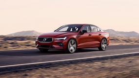 Nowe Volvo S60 - fitness po skandynawsku